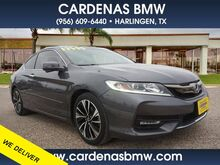 2016_Honda_Accord_EX-L_ Brownsville TX