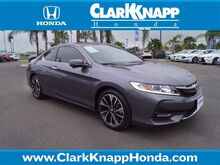 2016_Honda_Accord_EX-L_ Pharr TX