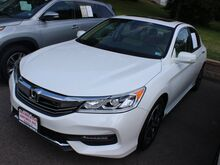 2016_Honda_Accord_EX-L_ Roanoke VA