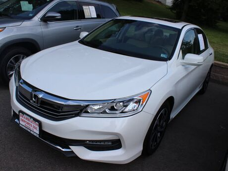 2016 Honda Accord EX-L Roanoke VA