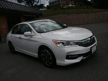 2016_Honda_Accord_EX-L_ Roanoke VA