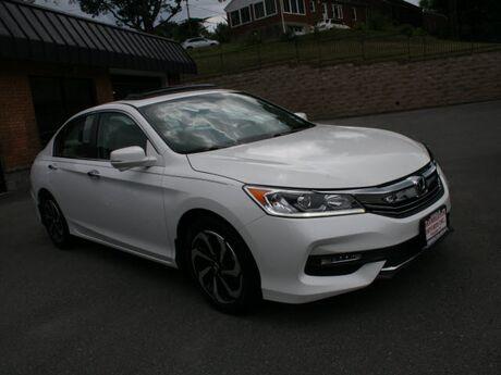 2016 Honda Accord EX-L Roanoke VA