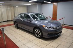 2016_Honda_Accord_EX-L Sedan CVT_ Charlotte NC