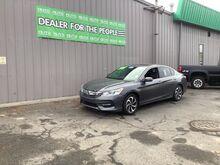 2016_Honda_Accord_EX-L Sedan CVT_ Spokane Valley WA