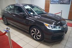 2016_Honda_Accord_EX-L Sedan V6 6-Spd AT_ Charlotte NC