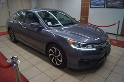 2016_Honda_Accord_EX Sedan CVT_ Charlotte NC