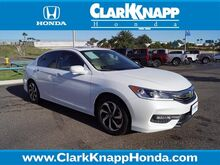 2016_Honda_Accord_EX_ Pharr TX