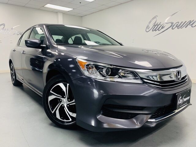 2016 Honda Accord LX Dallas TX