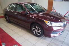 2016_Honda_Accord_LX Sedan CVT_ Charlotte NC