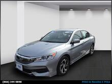 2016_Honda_Accord Sedan_4dr I4 CVT LX PZEV_ Brooklyn NY