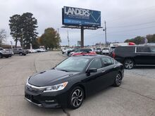 2016_Honda_Accord Sedan_EX_ Bryant AR