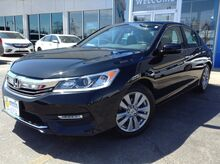 2016_Honda_Accord Sedan_EX-L_ La Crosse WI