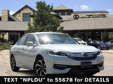 2016 Honda Accord Sedan EX-L San Antonio TX