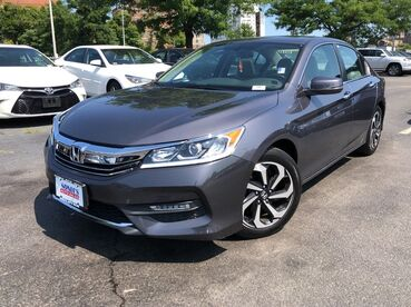 2016_Honda_Accord Sedan_EX-L_ Worcester MA