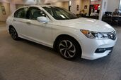 2016 Honda Accord Sedan EX-L