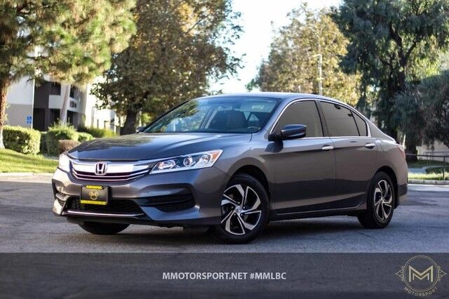 Used honda accord sedan for sale long beach ca m motorsport for Long beach honda dealer