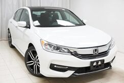 2016_Honda_Accord Sedan_Sport Backup Camera 1 Owner_ Avenel NJ