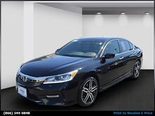 2016_Honda_Accord Sedan_Sport_ Brooklyn NY