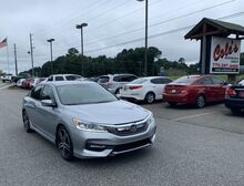 2016_Honda_Accord Sedan_Sport_ Monroe GA