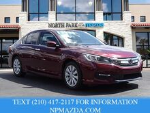 2016 Honda Accord Sedan Sport San Antonio TX