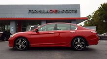 2016_Honda_Accord Sedan_Sport_ Charlotte NC