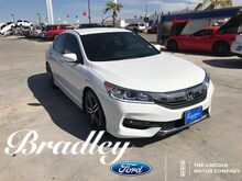 2016 Honda Accord Sedan Sport Lake Havasu City AZ