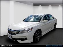 2016_Honda_Accord Sedan_Touring_ Brooklyn NY