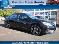 2016 Honda Accord Sedan Touring Clifton NJ