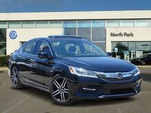 2016 Honda Accord Sedan Touring San Antonio TX