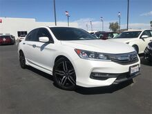 2016_Honda_Accord_Sport_ Palm Springs CA