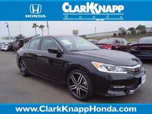 2016_Honda_Accord_Sport_ Pharr TX