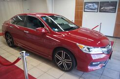2016_Honda_Accord_Sport Sedan CVT_ Charlotte NC