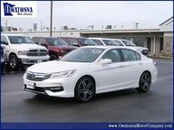 2016 Honda Accord Touring Owatonna MN