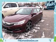 2016 Honda Accord Touring Watertown NY