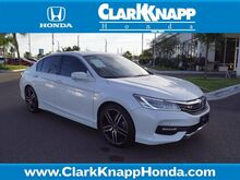 2016_Honda_Accord_Touring_ Pharr TX