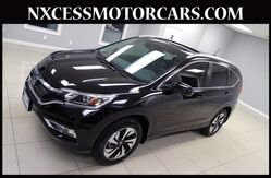 2016_Honda_CR-V_AWD TOURING NAVI BACK-UP CAM 1-OWNER._ Houston TX