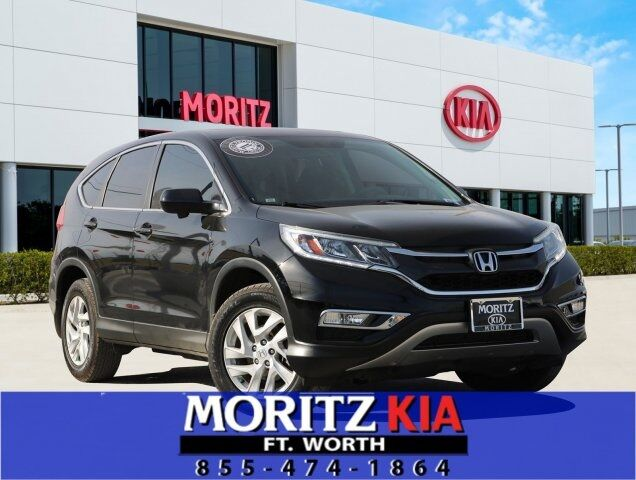 2016 Honda CR-V EX Fort Worth TX