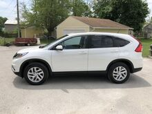 2016_Honda_CR-V_EX_ Glenwood IA