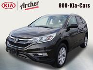 2016 Honda CR-V EX-L Houston TX