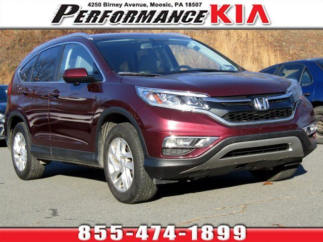 2016 Honda CR-V EX-L Moosic PA