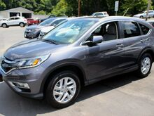 2016_Honda_CR-V_EX-L_ Roanoke VA