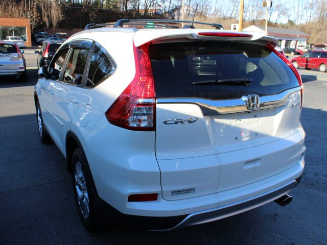 2016 Honda CR-V EX-L Roanoke VA