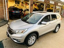 2016_Honda_CR-V_EX-L_ Shrewsbury NJ