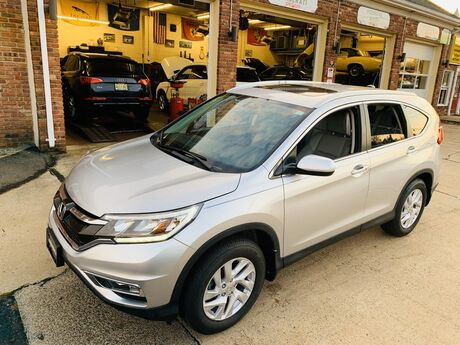2016 Honda CR-V EX-L Shrewsbury NJ