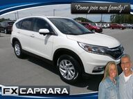 2016 Honda CR-V EX-L Watertown NY