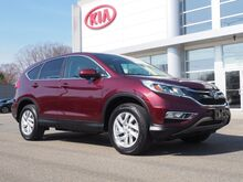 2016_Honda_CR-V_EX_ Boston MA