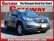 2016 Honda CR-V LX Warrington PA