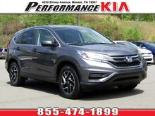 2016_Honda_CR-V_SE_ Moosic PA