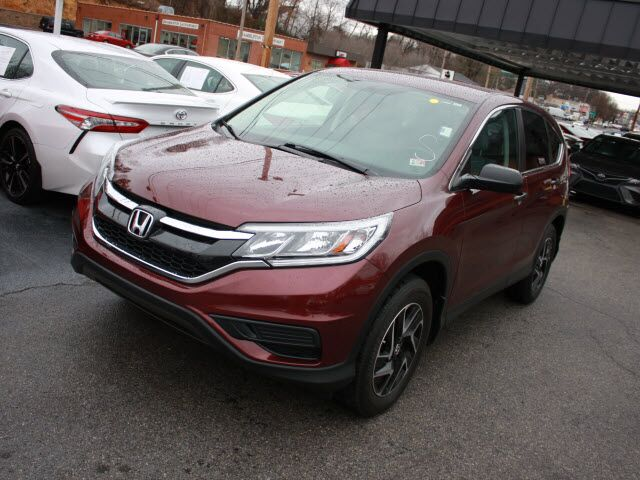 2016 Honda CR-V SE Roanoke VA