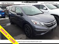 2016 Honda CR-V SE Watertown NY